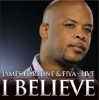 I Believe: Live