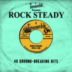 Treasure Isle Presents: Rock Steady
