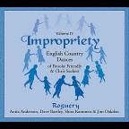 Vol. 4 - Impropriety