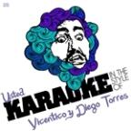 Usted (In The Style Of Vicentico Y Diego Torres) [karaoke Version] - Single