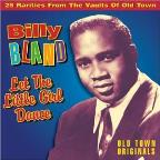 Let the Little Girl Dance: The Very Best of Billy Bland