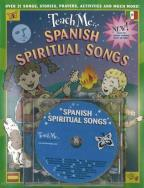 Teach Me Spanish Spiritual
