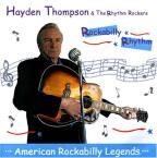 Rockabilly Rhythm