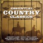 Essential Country Classics