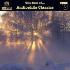 Best of Audiophile Classics - Bach, Brahms, Schubert, Chopin, Zappa, etc