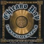 Chicano Rap Instrumentals Vol. 1