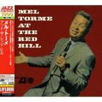 Mel Torme at the Red Hill