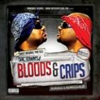 Sactown's Bloods And Crips