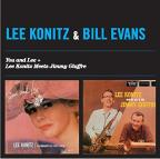 You & Lee/Lee Konitz Meets Jimmy Giuffre