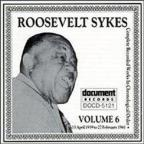 Complete Recorded Works, Vol. 6 (1939 - 1941)