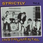 Strictly Instrumental, Vol. 5
