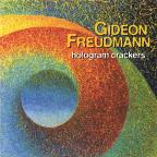 Hologram Crackers