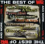 Best Of War And More, Vol. 2