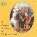 Golden Treasury Of Baroque Music