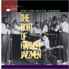 Port of Harlem Jazzmen