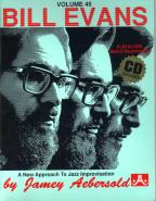 Jamey Aebersold Jazz: Bill Evans