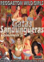 05: Reggaeton Wild Girls