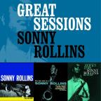 Sonny Rollins: Great Sessions