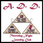 Thursday Night Laundry Club