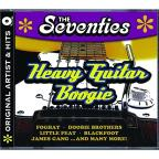 Seventies: Heavy Guitar Boogie
