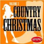 Country Christmas Volume 2