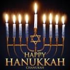 Happy Hanukkah - Chanukah
