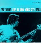 Live In Nyc, Vol. 5: Raca