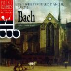 Bach: The Welltempered Piano II Part 2 / Jaccottet