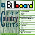 Billboard Top Country Hits 1989