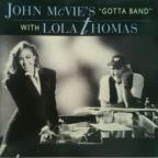 John McVie's Gotta Band With Lola Thomas