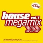 House Megamix, Vol. 7