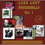 Long Lost Psychobilly, Vol. 1