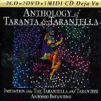 Anthology of Taranta & Tarnatella