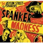 Spanker Madness