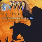 Native America The Gathering Of The Four Winds / V
