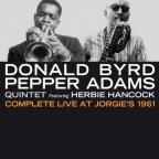 Complete Live At Jorgie's 1961