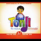 Tonji The Musical Ambassador 1