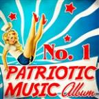 No. 1 Patriotic Music Album