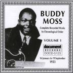 Complete Recordings, Vol. 1: 1933