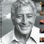 Ultimate Tony Bennett