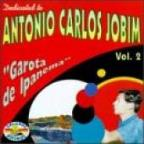 Dedicated To Antonio Carlos Jobim