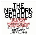 Various/ ; The New York School V.3