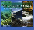 Sound Of Nature-Water