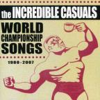 World Championship Songs: 1980-2007