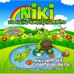 Niki Die Kleine Sumpfschildkrte