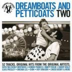 Dreamboats and Petticoats, Vol. 2