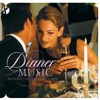 Dinner Music: Romantic Saxophone Quintet