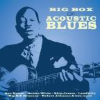 Big Box Of Acoustic Blues