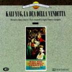 Ost (Angelo Francesco Lavagnin