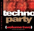 Techno Party, Vol. 2